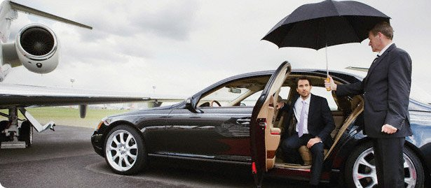 Private transfer services in London