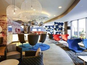 London Ibis Hotel