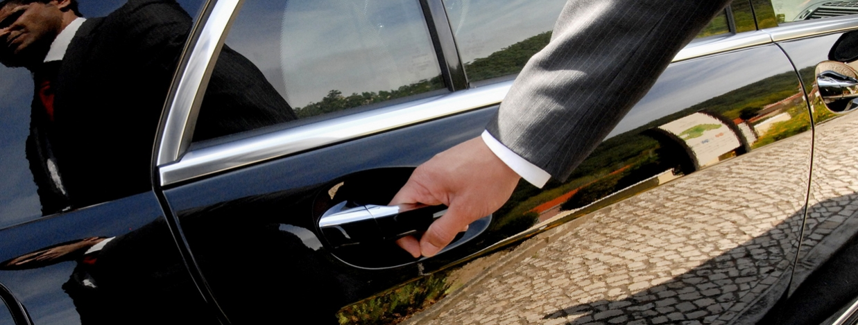 Executive Car Transportation Services